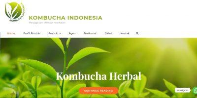 www.kombuchaindonesia.com