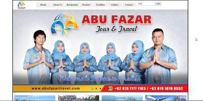 www.abufazartravel.com