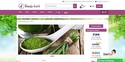 www.desakuindah.com